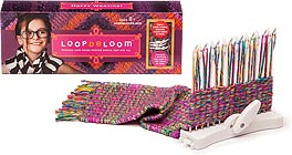 Ann Williams Loop De Loom